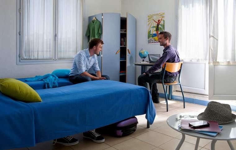 Schulresidenz Französisch + Aktivitäten 20 inkl. Transfer, Antibes, Frankreich