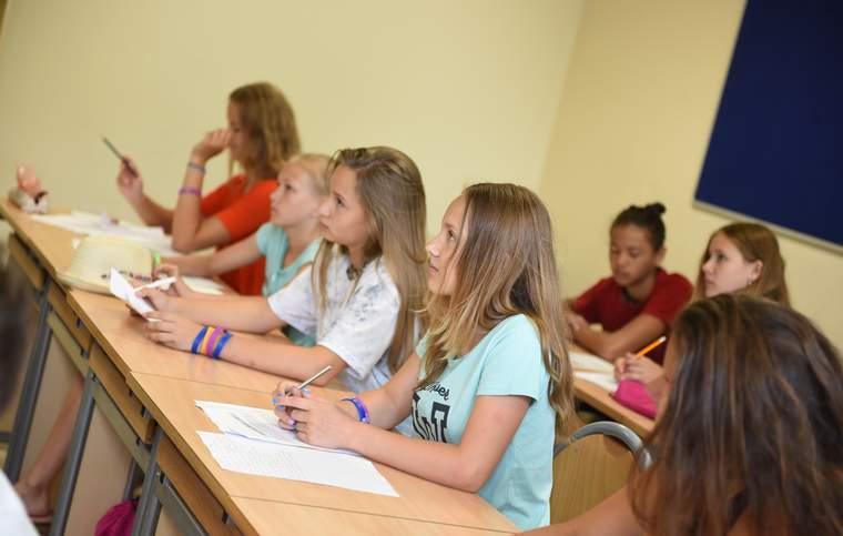 Englisch Sprachschule Rabat, Malta