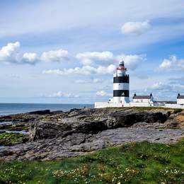Eltern-Kind Sprachkurs Wexford/Irland