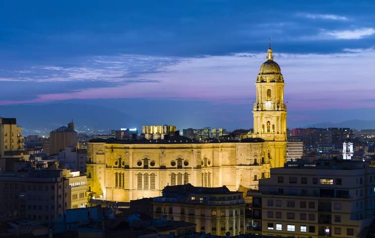 Spanisch Sprachschule Málaga, Spanien