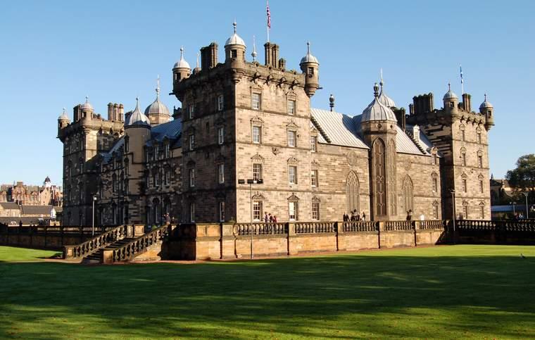 Scuola di inglese a Edimburgo, Scozia