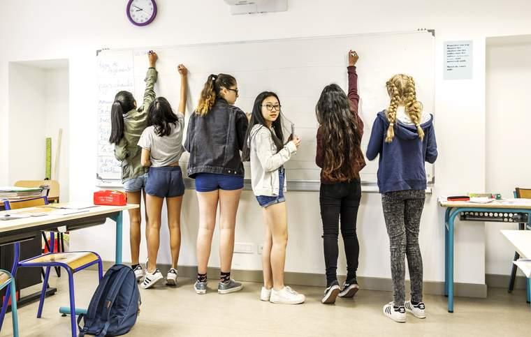Französisch Schülercamp Montpellier, Frankreich