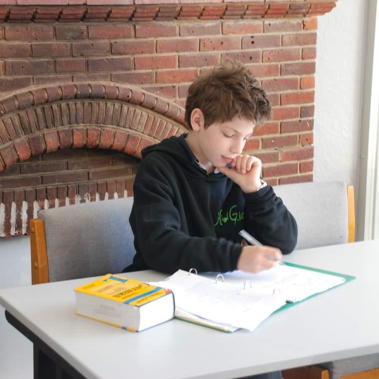 Englischsprachschule York, England