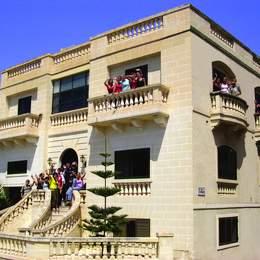 Viaggio genitori e figli a St. Paul´s Bay Malta