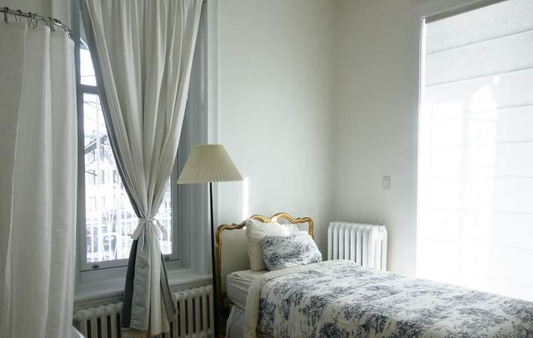 Alojamiento privado, Edimburgo, Escocia